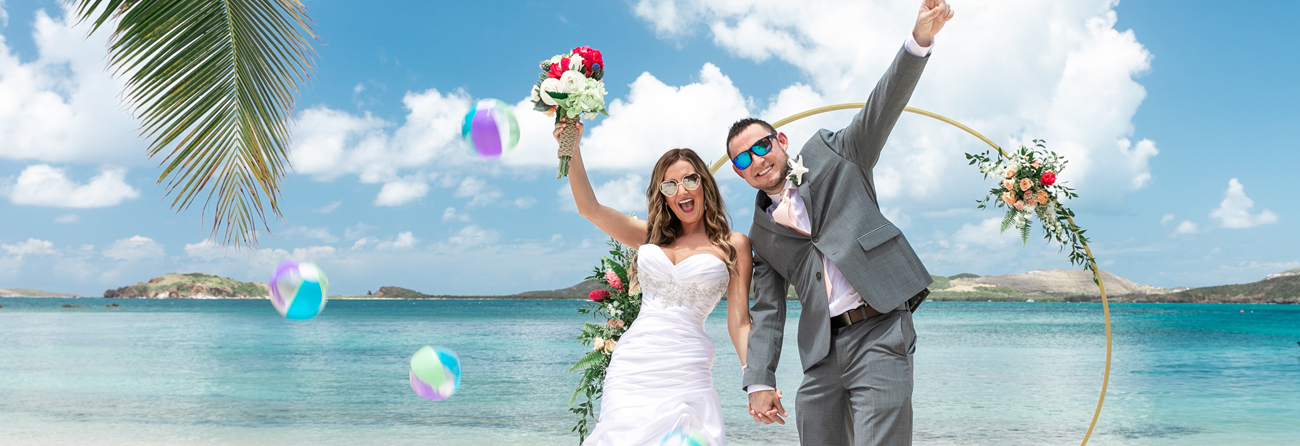 Weddings at Secret Harbour